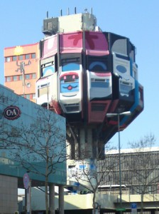 Bierpinsel in Steglitz