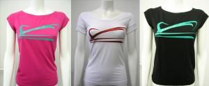 Shirts für die Frau von Welt