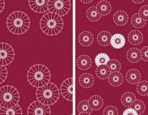 Umbrella-Print 2011 für NIX